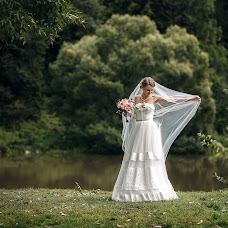 Wedding photographer Lyubov Murashova (murashova). Photo of 09.09.2013