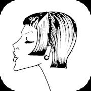 髪の事 -tokeijicake-
