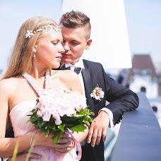 Wedding photographer Ilya Garaev (Igaraev). Photo of 18.10.2013