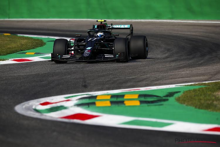 Dan toch geen publiek bij terugkeer van Imola op de F1-kalender
