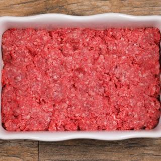 One-pot Cheeseburger Casserole.