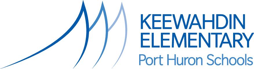Keewahdin Elementary logo.jpg