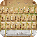 Keyboard – PIP: Rock v 1.0.0 app icon