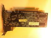 Photo: Tarjeta Grafica 512 Mb - Nvidia - 250 pesos o la mejor oferta