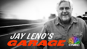 Jay Leno's Garage thumbnail