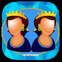 Camera Mirror Flash icon