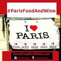 Paris Food And Wine icon