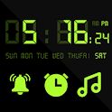 Alamy - Bedside Clock - Alarm Clock For Free icon