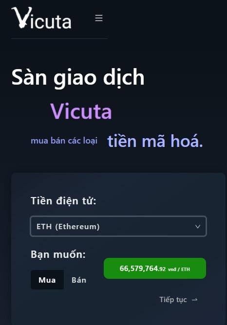 Vicuta
