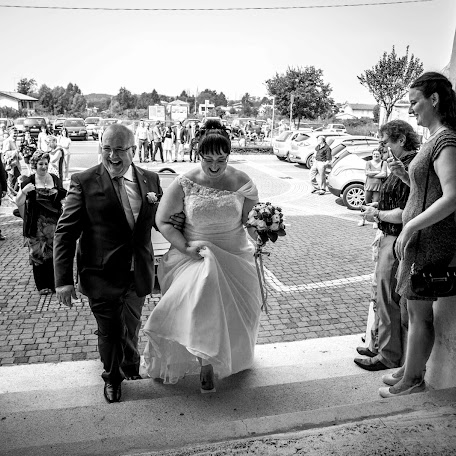Wedding photographer Luigi Perucca (LuigiPerucca). Photo of 19.01.2017