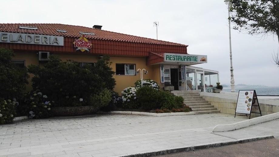 Foto Restaurante Heladería Disanremo 4
