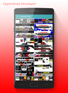 Download Livery BussID Design APK latest version App for PC