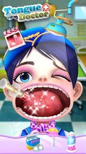 Crazy Tongue Doctor 1