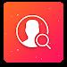 Big Profile Photo icon