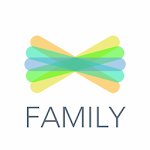 Seesaw Parent & Family Icon