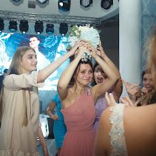 Wedding photographer Natalya Sannikova (NatalieSun). Photo of 21.10.2017