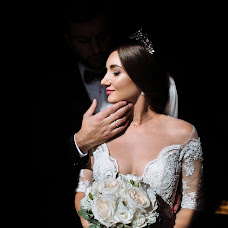 Wedding photographer Liliya Kienko (LeeKienko). Photo of 26.09.2018