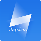 AnyShare - file transfer
