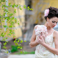 Wedding photographer Vasiliy Rusin (TAYGETA). Photo of 17.06.2013