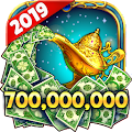NEW SLOTS 2019-free casino games & slot machines APK