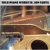 Solo Piano Works II