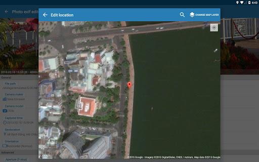 Photo Exif Editor - Metadata Editor 2.2.9 screenshots 13