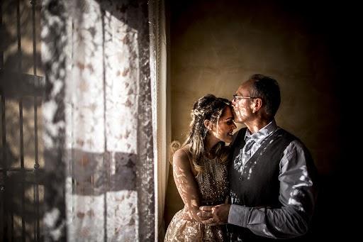 Wedding photographer Leonardo Scarriglia (leonardoscarrig). Photo of 09.05.2018