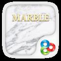 Marble GO Launcher Theme icon