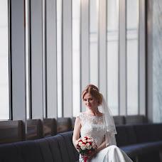 Wedding photographer Vladimir Fotokva (photokva). Photo of 28.09.2018