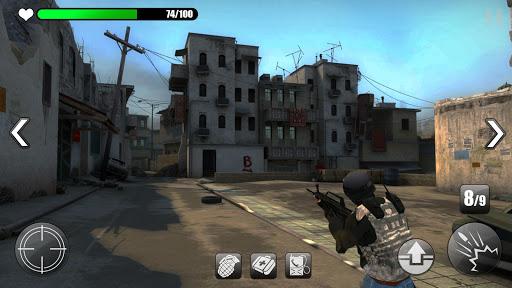 Impossible Assassin Mission - Elite Commando Game 1.1.1 screenshots 3