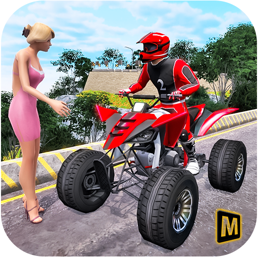 ATV Taxi Sim 20 : Reloaded file APK Free for PC, smart TV Download