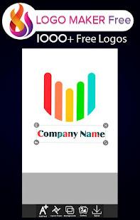 Logo Maker Free Apps Bei Google Play