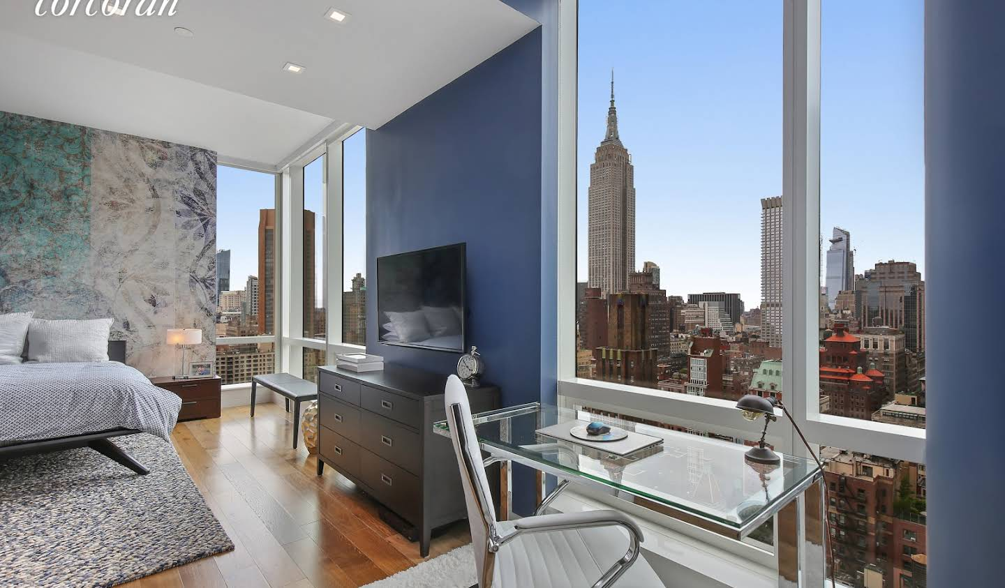 Appartement New York