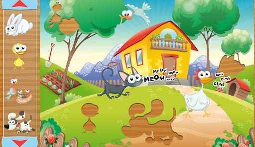 Kids Educational Puzzles Free (Preschool) 1.3.9 screenshots 2