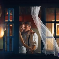 Wedding photographer Denis Donskoy (DONWED). Photo of 20.11.2014