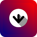 VideoSaver for Instagram and WhatsApp icon