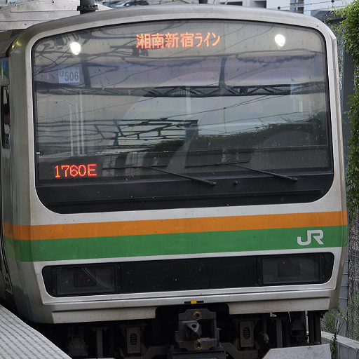 交通运输の乗り鉄向け速度計 LOGO-記事Game