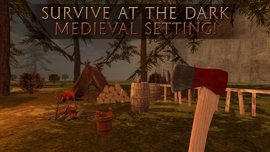 Medieval Survival Simulator 3D screenshot 0