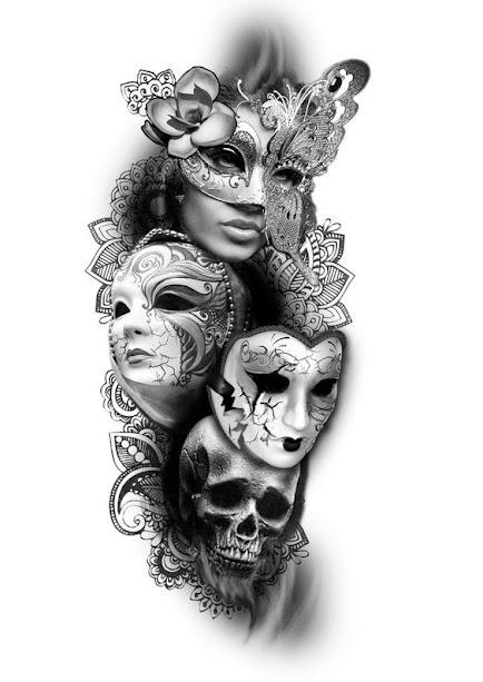 Best half sleeve tattoos designs ideas