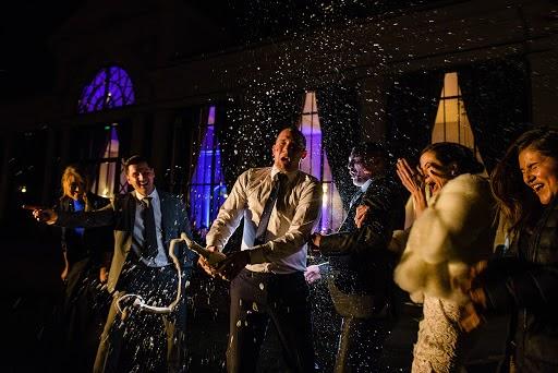 Wedding photographer Graziano Guerini (guerini). Photo of 31.12.2017