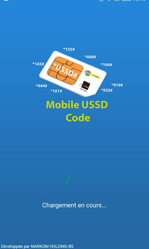 Mobile USSD Code 3.2.2 1
