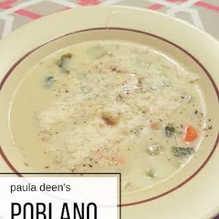 Paula Deen Chicken Stew Recipes.