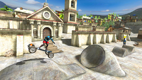 Trial Xtreme 4 Mod Apk (Unlimited Energy + Unlocked) 6