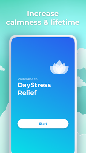 Download DayStress Relief: Relaxation & Antistress app MOD APK 5