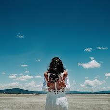 Wedding photographer Davo Montiel (davomontiel). Photo of 11.08.2017
