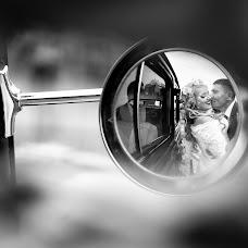 Wedding photographer Ruslan Melikov (melyaru). Photo of 29.05.2016