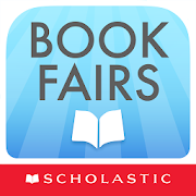 Scholastic Book Fairs  Icon