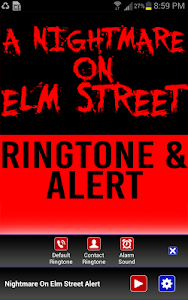 A Nightmare on Elm Street Tone screenshot 1