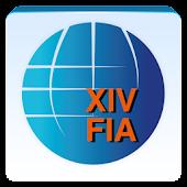 XIV FIA 2015