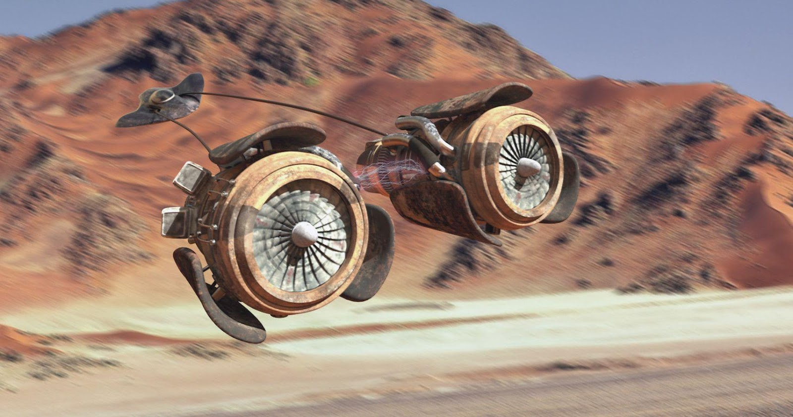 Star Wars: 10 Things You Didn't Know About Pod Racing
